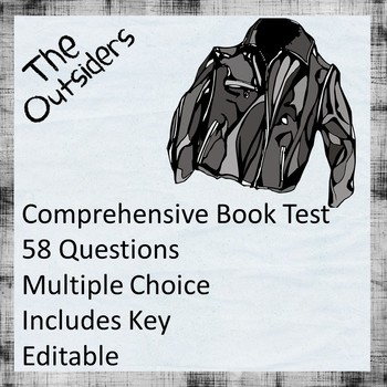 The Outsiders Test