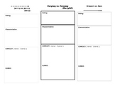 The Outsiders - PLOT - SUBPLOT DIAGRAM - Page 2 - WORD DOC