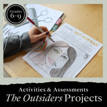 The Outsiders PROJECTS