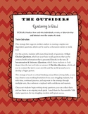 The Outsiders: Questioning to Read