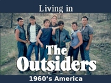 The Outsiders Setting and Background