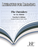 The Outsiders Standards-Based Study Guide Teacher's Edition