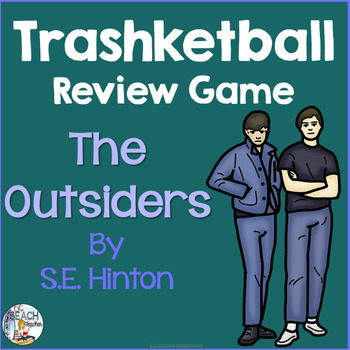 The Outsiders Trashketball Review Game