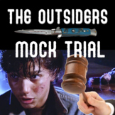 The Outsiders Trial - Student Handouts