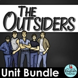 The Outsiders Unit Bundle