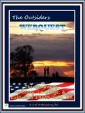 The Outsiders Webquest