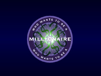 The Outsiders-Who Wants to Be a Millionaire?