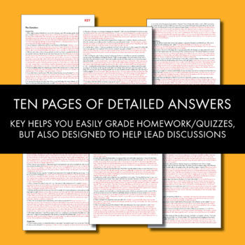 Outsiders, Worksheets Quizzes Homework \u0026 Discussion, S E Hinton\u0027s Film Worksheets Outsiders, Worksheets Quizzes Homework \u0026 Discussion, S E Hinton\u0027s Novel, Ccss
