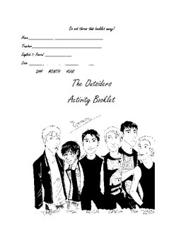 The Outsiders packet