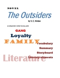 The Outsiders - chapter reviews