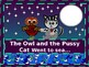 The Owl and the Pussy Cat by Edward Lear (retold by Kindly Pass the Math)