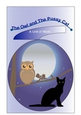 Teacher Planning and Resources: The Owl and the Pussycat.