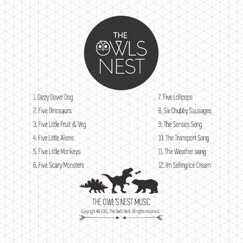 The Owl's Nest Music - Free