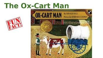 The Ox-Cart Man PowerPoint