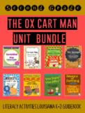 The Ox-Cart Man Unit Bundle for Louisiana K-2 Guidebook