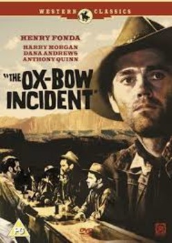 The Oxbow Incident VideoNotes  Viewing Questions Only : )