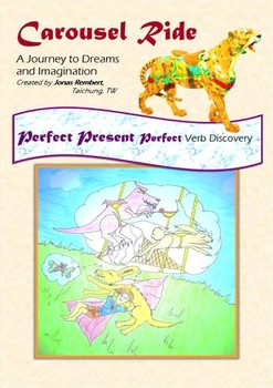 The PERFECT Present Perfect Verb Discovery