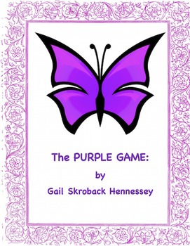 The PURPLE GAME: Test your knowledge about all things Purple!