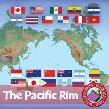 The Pacific Rim Gr. 4-6