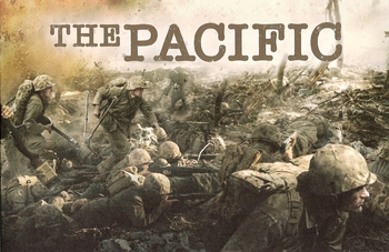 The Pacific video guide (HBO Miniseries)