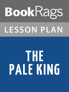 The Pale King Lesson Plans