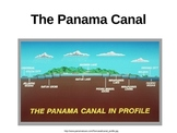 The Panama Canal: Meeting Multiple Challenges