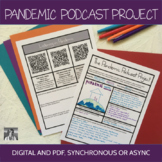 The Pandemic Podcasting Project