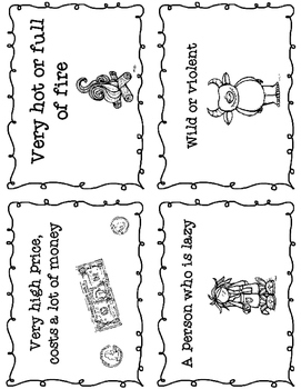 The Paper Bag Princess Activities Packet