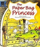 The Paper Bag Princess | Book Companion | Character Traits | Distance Learning