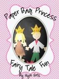 The Paper Bag Princess Fairy Tale Fun