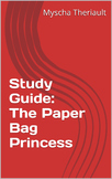 The Paper Bag Princess Literature Unit and Study Guide