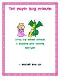 The Paper Bag Princess story by Robert Munsch