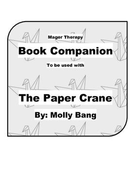 The Paper Crane Book Companion