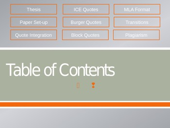 The Paper PowerPoint
