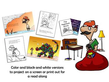 The Paperback Pirate - Digital eBook Download