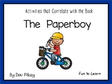 The Paperboy   by Dav Pilkey