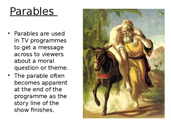 Christianity and Forgiveness - The Parable of the  Prodigal (Lost) Son