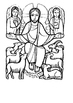 The Parable of the Sheep and the Goats Activity
