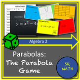 The Parabola Game