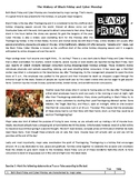 The Paradox of Black Friday and Cyber Monday - Reading Com