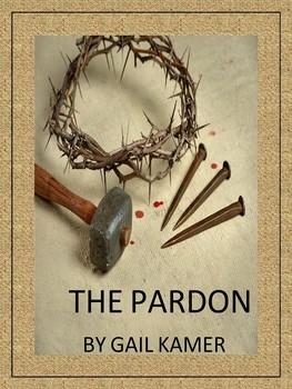 The Pardon--Non-fiction book about Jesus's death/ classical artwork connections