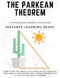 The Parkean Theorem (Real World Pythagorean Theorem Application)