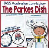 The Parkes Telescope and Australia's Involvement in the 19