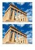 The Parthenon Word Search
