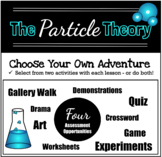 The Particle Theory