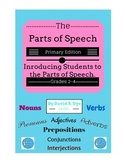 The Parts of Speech: Primary