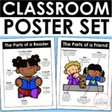 """""""The Parts of a..."""" {The Bundled Set of Posters}"""