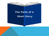 The Parts of a Short Story