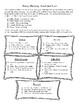 The Party Project: A Differentiated Project Applying Long Division