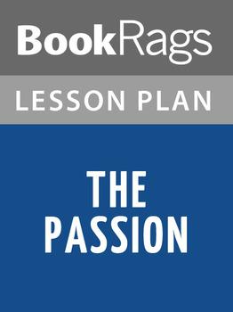 The Passion Lesson Plans